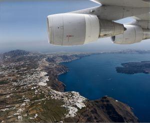 Flugzeug Urlaub Shih Tzu